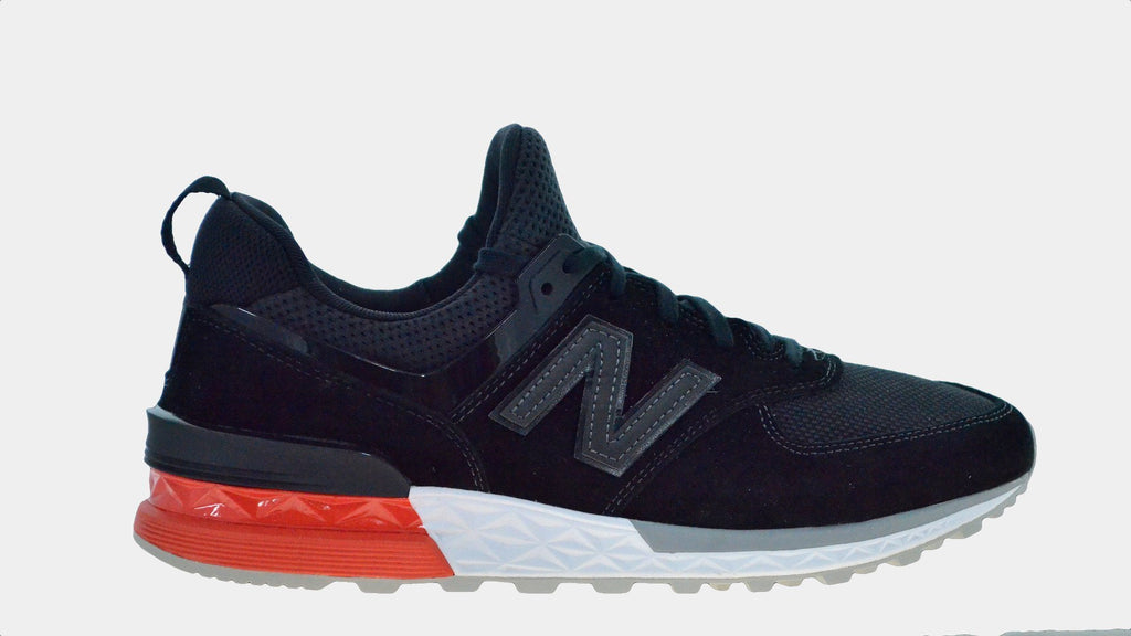 reputable site 12406 b3a83 New Balance MS574AB