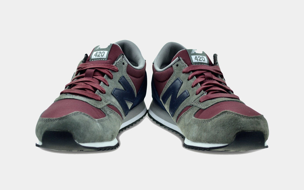 New Balance U420UGB-Sneakers-New Balance-Circle of Trust