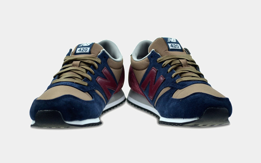 New Balance U420UNB-Sneakers-New Balance-Circle of Trust