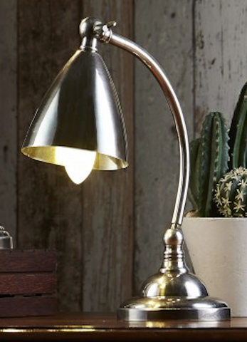 Lighting - Floor & Table Lamps