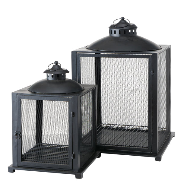 Fire Basket in 2 Sizes