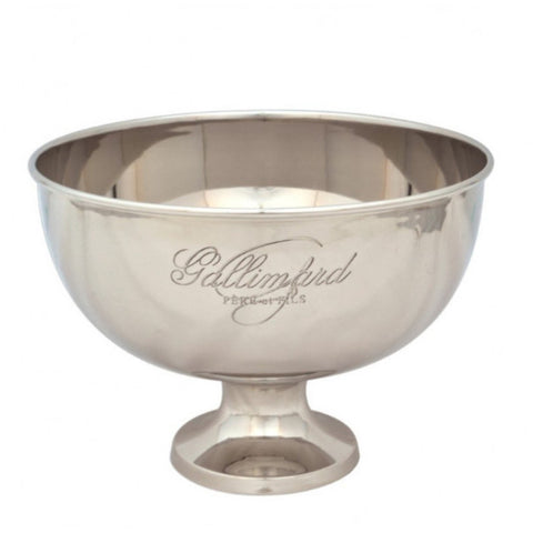 Gallimard Champagne Bowl - Allissias Attic  &  Vintage French Style
