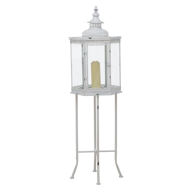 Aviary Lanterns - Set of 2
