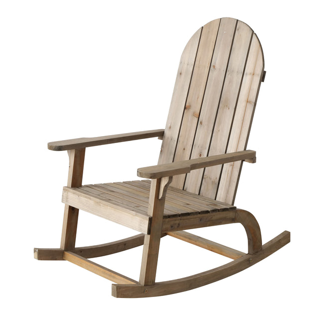 Jacky Rocking Chair