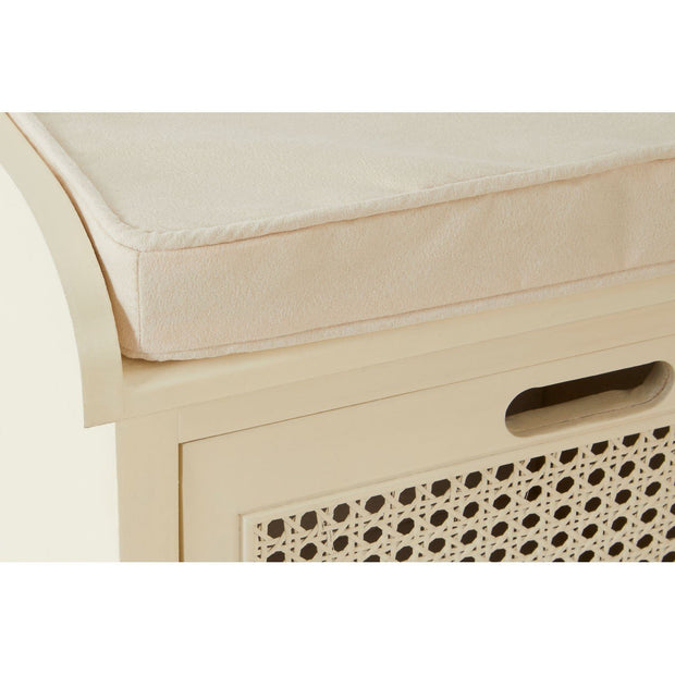Heritage 3 Drawers Storage Bench