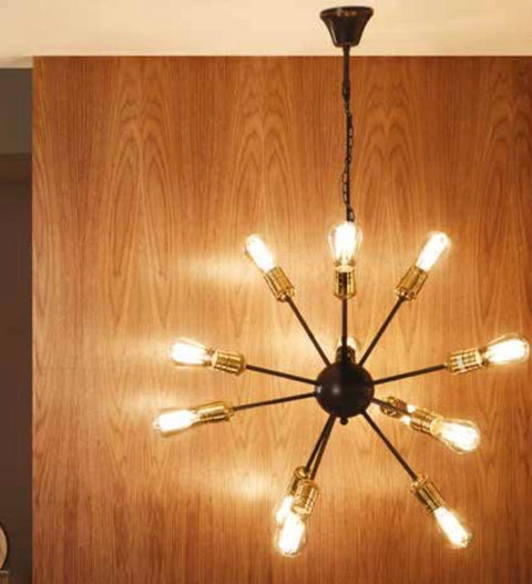 Sputnik Pendant Light
