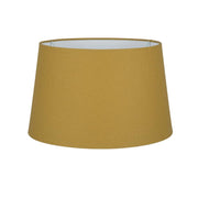 Lamp Shade -Various Sizes- Cotton Tapered Cylinder