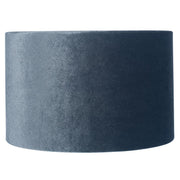 Lamp Shade -  Velvet With Metalic Lining