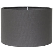 Lamp Shade -Various Sizes & Colours - Cotton Drum Cylinder