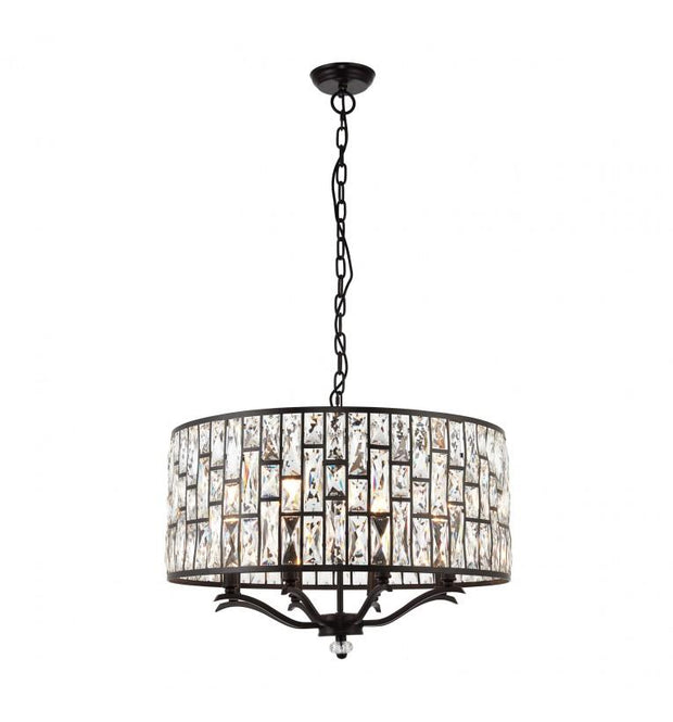 Belle 8 Pendant Light