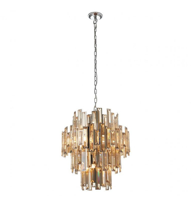 Viviana 12 Pendant Light