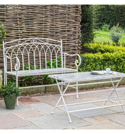 Marco Outdoor Bench Gatehouse