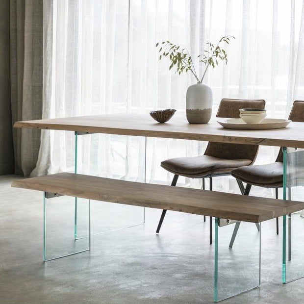 Ferndale Dining Table and/or Bench