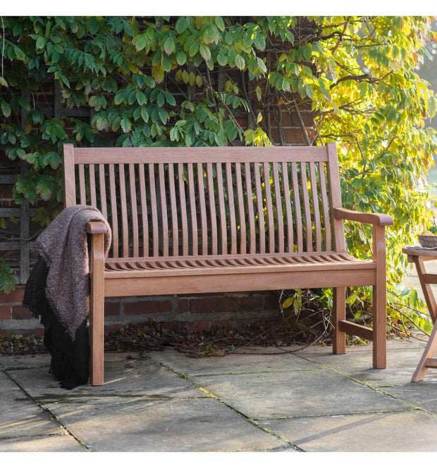 Granada Outdoor Bench