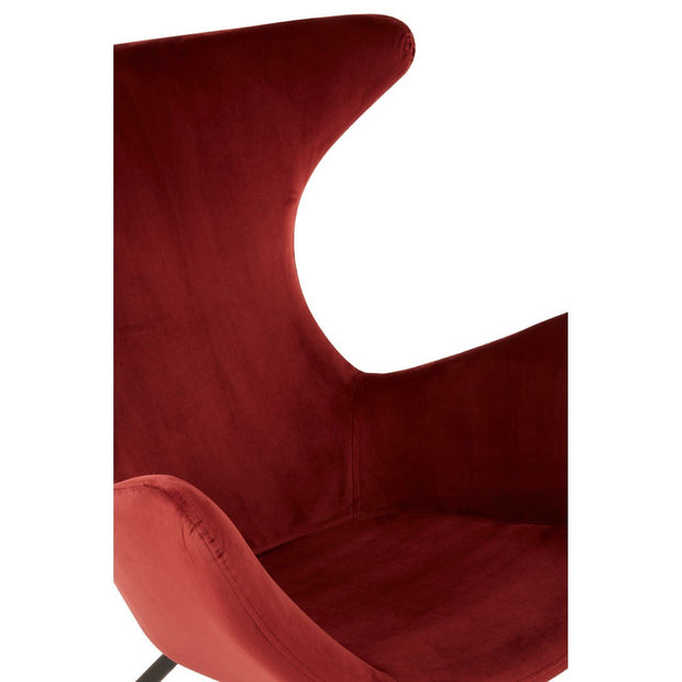 Kolding Chair - Red