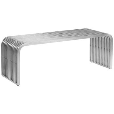 Horizon Round Edge Bench