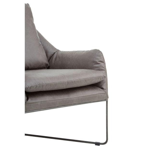 Hugo Chair - Grey