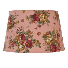 Floral Lamp Shade in 2 Colours