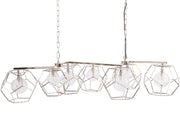 Apus Pentagon Pendant Light LED