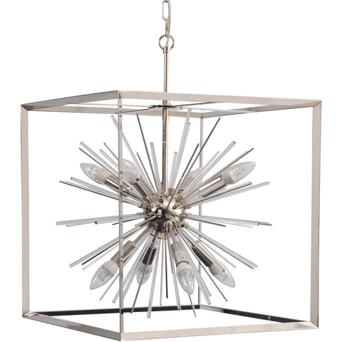 Starburst Chandelier - Large
