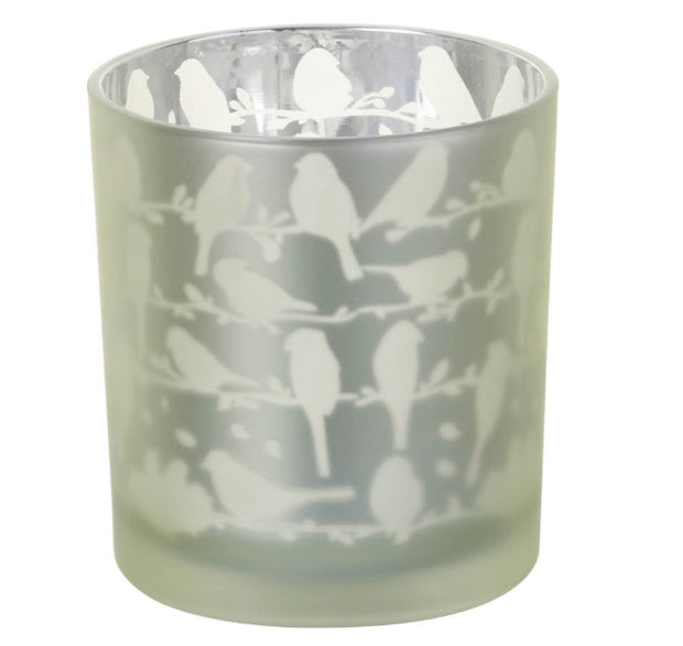 Bird Votives - Tea Lights