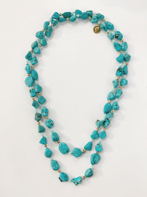 Bcharmd Statement Jewellery - Julia Necklace