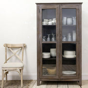 Amiri Tall Wooden Cabinet