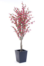 Cherry Blossom Artificial Tree - Pink