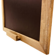 Rustic General Store Blackboard 55cm
