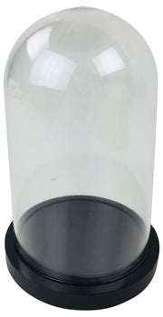 Plastic Display Dome 16.5cm
