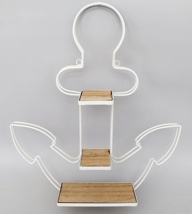 Anchor Shaped Shelf 60cm