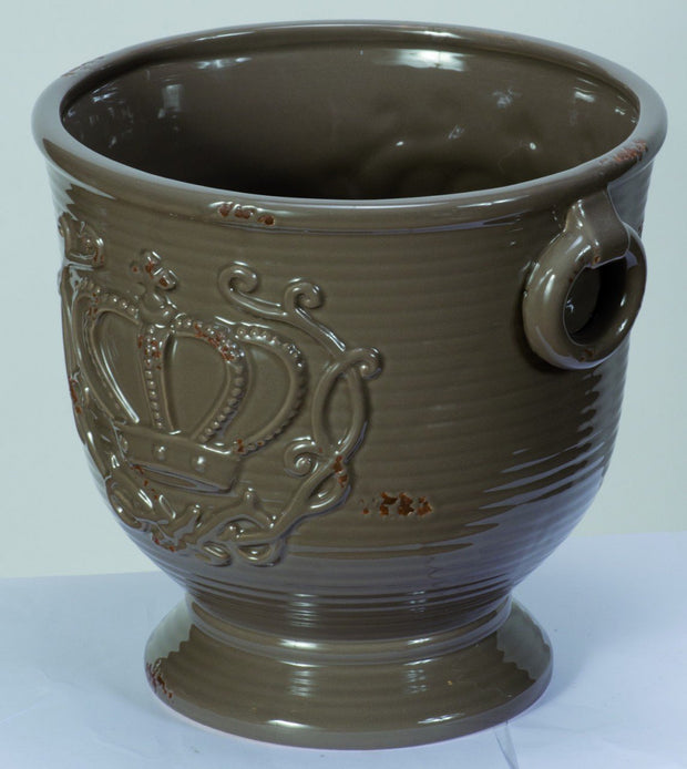 Royal Bowl Planter Or Vase