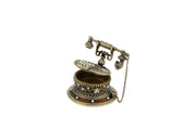 Telephone Trinket Box