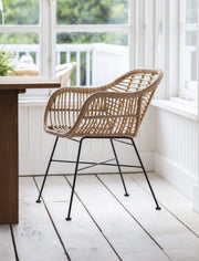 Hampstead Chairs - Set of 2