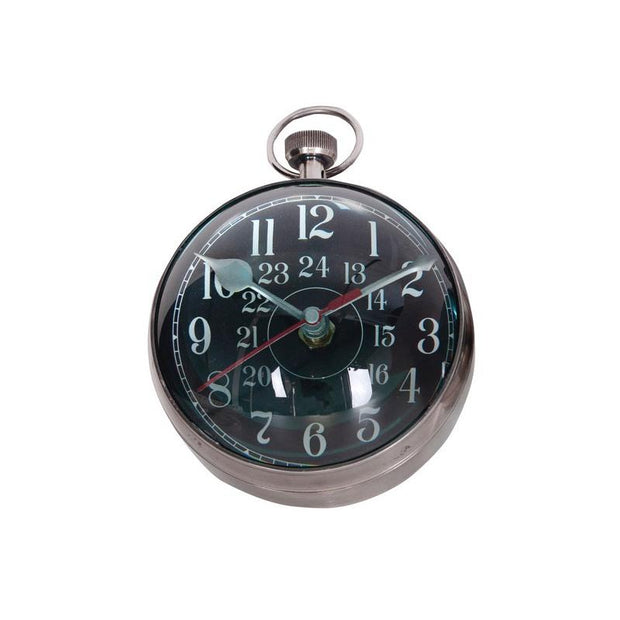 Eye of Time Clock - XXL