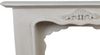 Fireplace Surround - Gesso Grey - Allissias Attic  &  Vintage French Style - 2