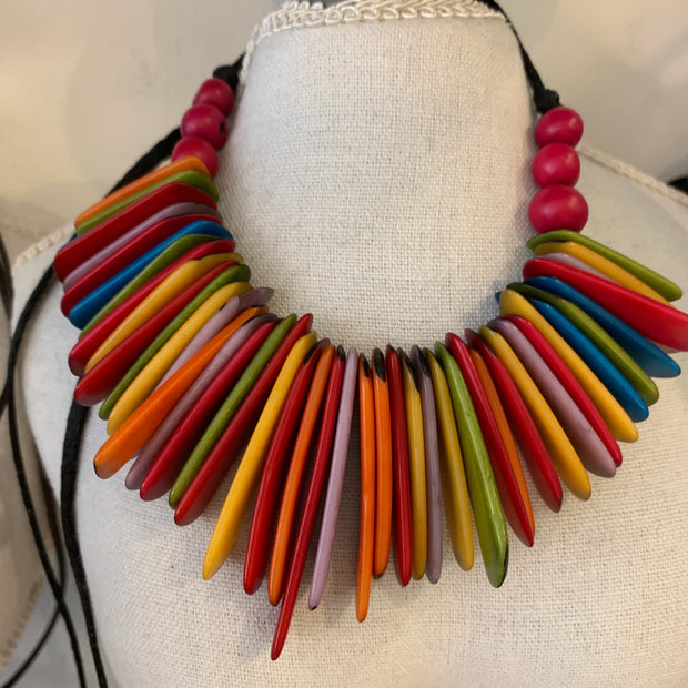 Mixy Fandino - Colombian Andes Jewellery