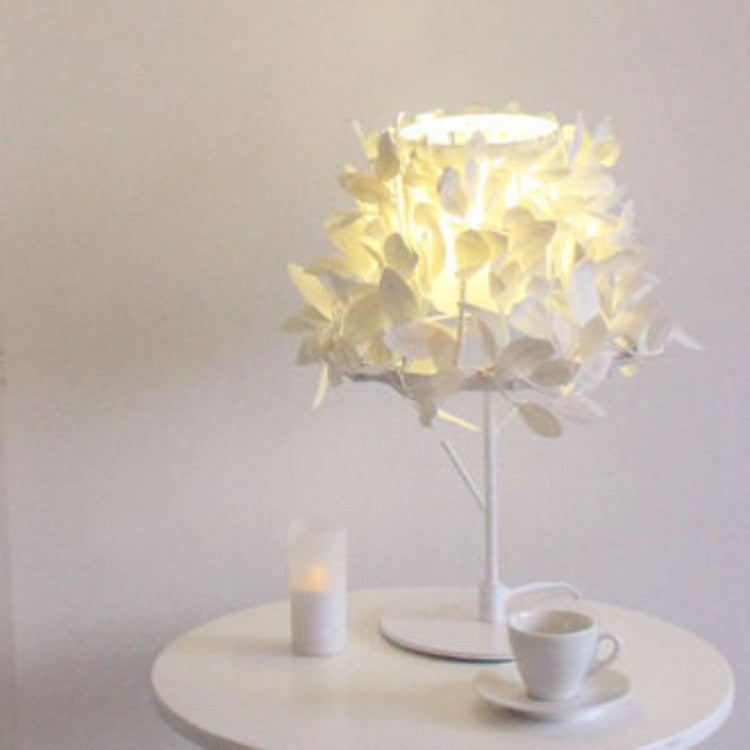 Paper Foresti Table Lamp - Allissias Attic  &  Vintage French Style - 1