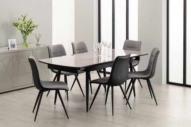 Nuna Extending Dining Table