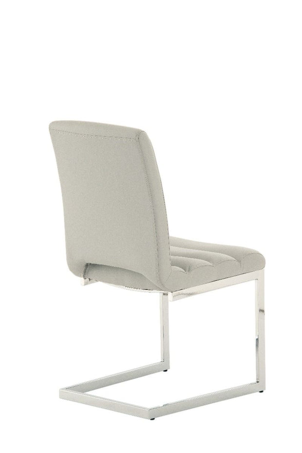 Storm Dining Chair Grey