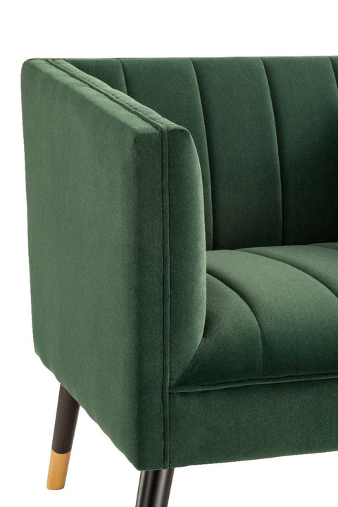 Jackson Tub Chair - Green