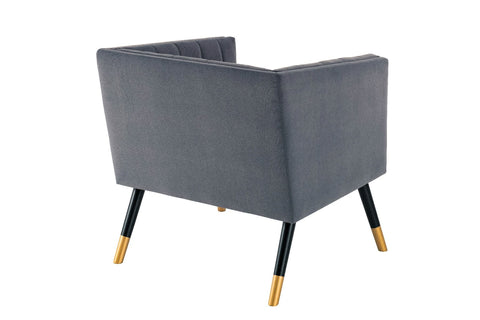 Jackson Tub Chair - Navy