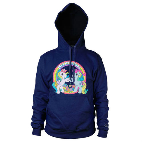 Ladies My Little Pony Hoodie - Novelty-Characters