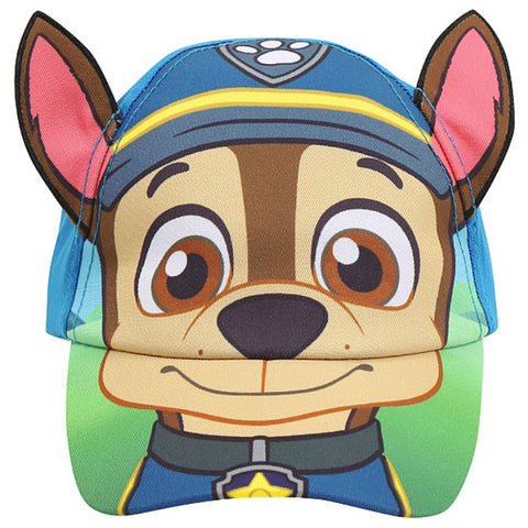 Paw Patrol Chase Cap - Novelty-Characters - 1
