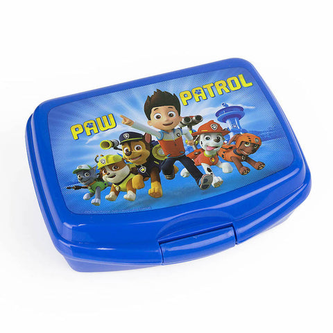 Paw Patrol Lunch Box - Novelty-Characters