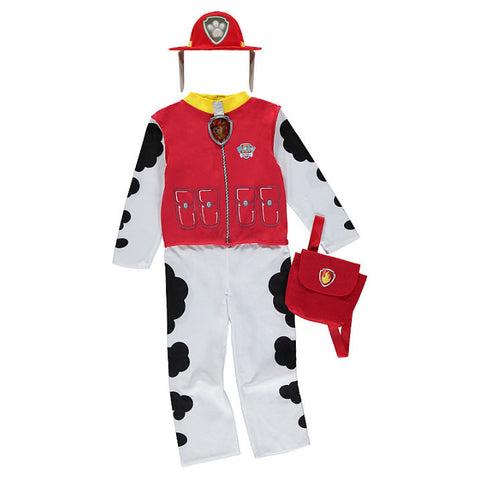 Paw Patrol Marshall Fancy Dress Costume - Novelty-Characters - 1