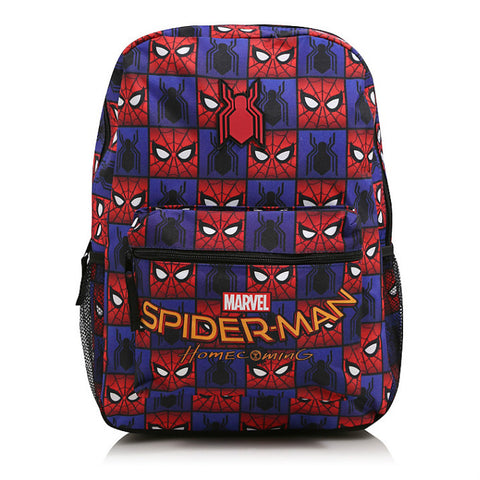 Marvel Spiderman Homecoming Backpack