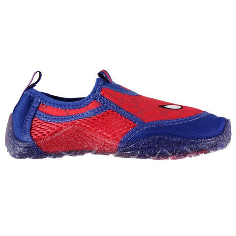 Kids Spiderman Water Shoes
