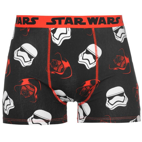 Mens Star Wars Boxers - Novelty-Characters - 1