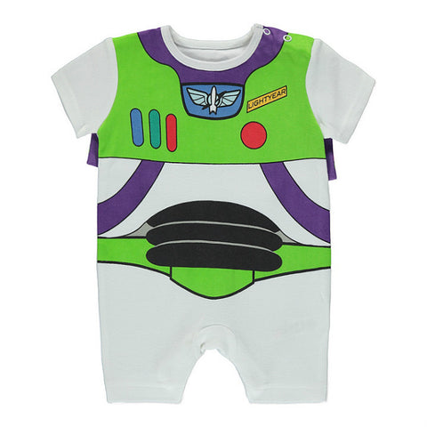Toy Story Buzz Lightyear Baby Romper